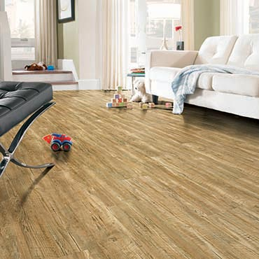 US Floors Coretec Luxury Vinyl Tile in Somerset, PA