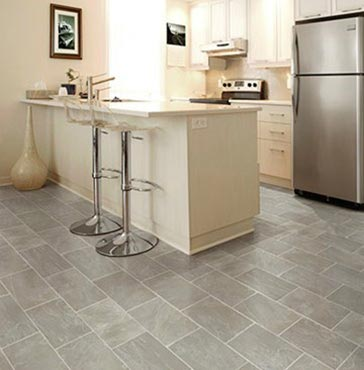 Tarkett Sheet Vinyl Flooring | Somerset, PA